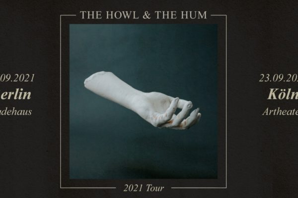 The Howl & The Hum