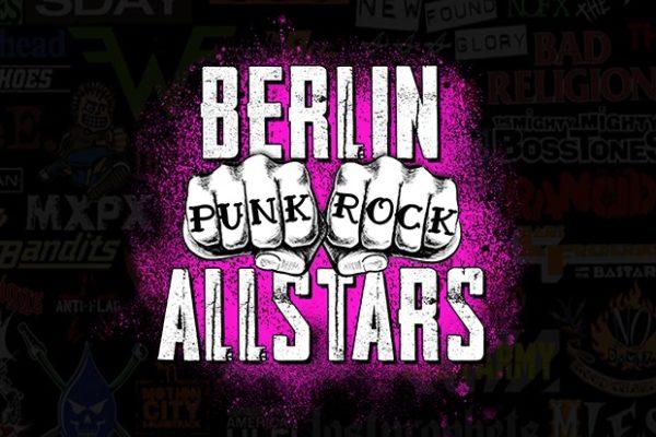 Berlin Punkrock Allstars 2021