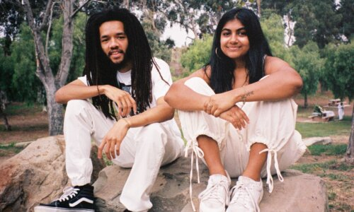 J.A.W w/ Jamael Dean & Sharada Shashidhar Quartet