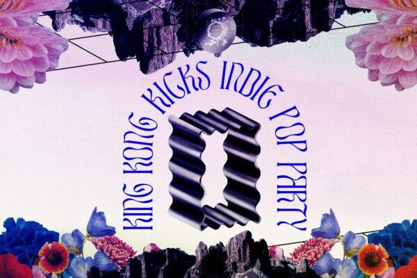 King Kong Kicks • Indie Pop Party • Berlin
