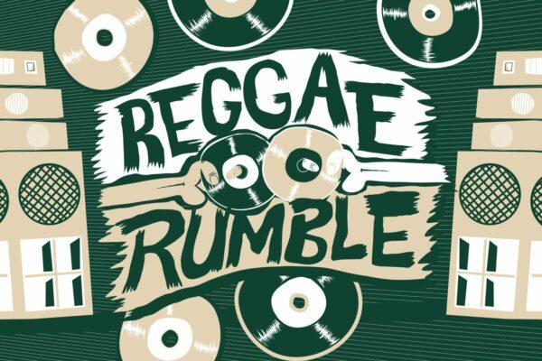 Reggae Rumble