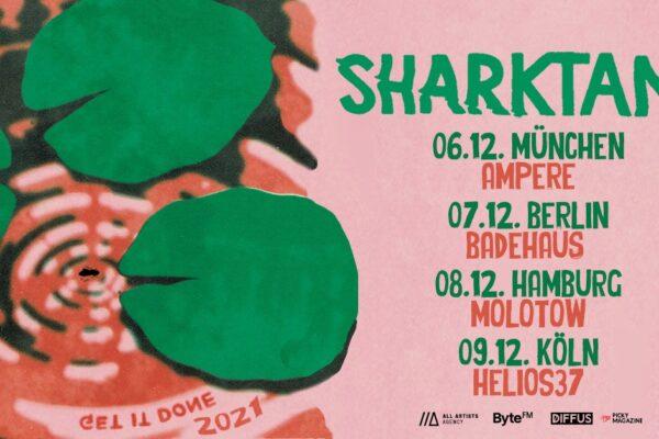 Sharktank | Get It Done