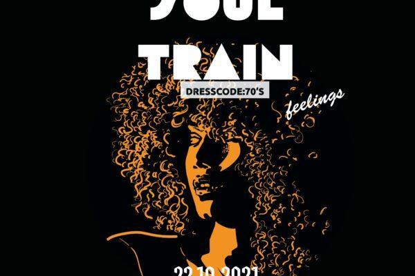 Soul Train Feelings